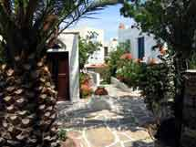 NASTASIA VILLAGE  HOTELS IN  Chora - Naxos