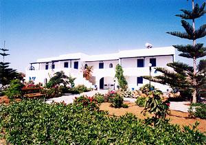 MAROUSSA STUDIO IN  AGIA ANNA