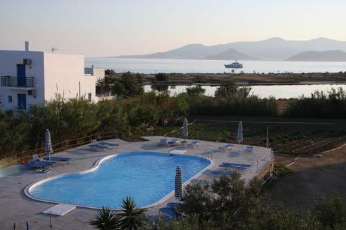 NIKOLETTA STUDIOS  HOTELS IN  Agios Prokopios