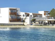 NISSAKI BEACH HOTEL  HOTELS IN  Agios Georgios