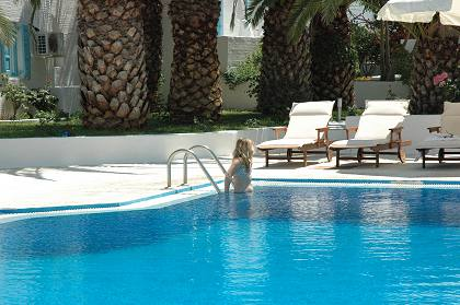 SAGTERRA  HOTELS IN  Chora Naxos, Cyclades islands