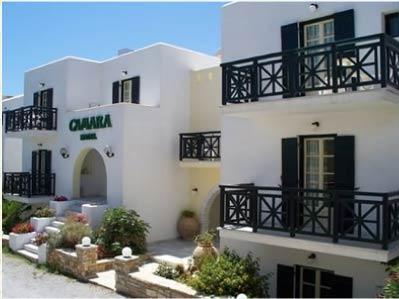 CAMARA HOTEL  HOTELS IN  Agios Prokopios