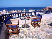 ANIXIS HOTEL IN  CHORA