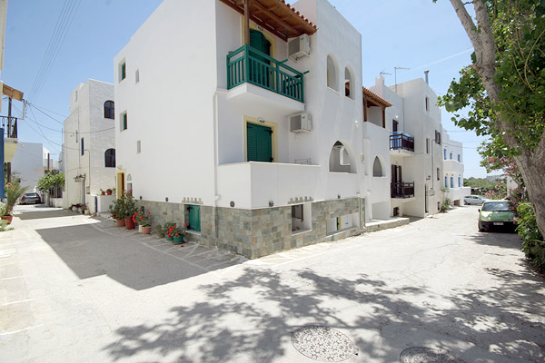 SIMOS STUDIOS  HOTELS IN  AGIOS GEORGIOS
