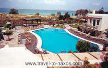 ALKYONI BEACH  HOTELS IN  Agios Georgios