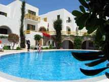 HOTEL PROTEAS  HOTELS IN  Agios Prokopios