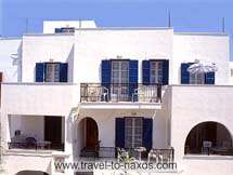 SOULA  HOTELS IN  Agios Georgios