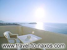 MAGIC VIEW I  HOTELS IN  Grotta Chora Naxos Cyclades
