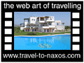 Travel to Naxos Video Gallery  - Ammos hotel -   -  A video with duration  and a size of
