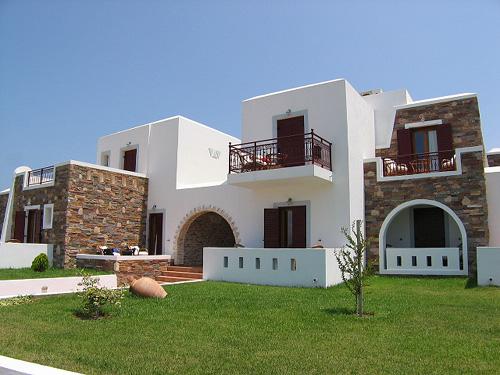 Hotels In Plaka Beach Naxos Greece